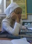 Цуканова (курбатова) Екатерина Егоровна