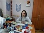 Тактаева Дарья Владимировна