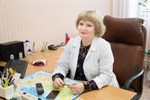 Зинченко Ирина Николаевна