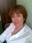 Корешева Елена Ивановна