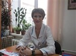 Ефремова Марина Владимировна