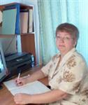 Садриева Физалия Мадехатовна
