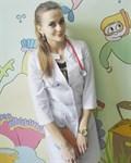 Вишневская Анастасия Владимировна