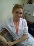 Матвеева Мария Александровна