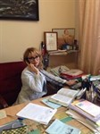 Сафарян Сюзанна Юриковна