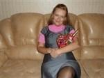 Егорова Оксана Анатольевна