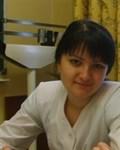 Булдакова Регина Дмитриевна