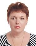 Зинковская Светлана
