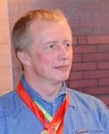 Жданов Дмитрий Кириллович