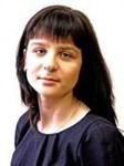 Копчак Ольга Леонидовна