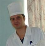 Хисамов Айрат Равильевич