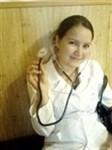 Зарифьянова Юлия Рафитовна