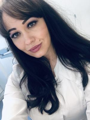 Мирасова Инесса Валерьевна