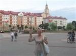 Дубровская Галина