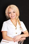 Калашникова Мария Александровна