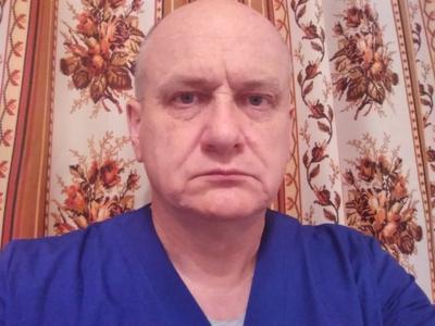 Данилкин Вячеслав Сергеевич