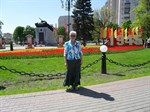 Акулинина Наталья Васильевна