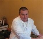 Стоянов Андрей Владимирович