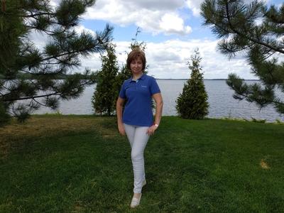 Грещик Леся Витальевна