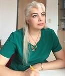 Джандарова Джамиля Темирлановна