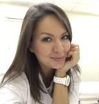 Тверетинова Ирина Евгеньевна