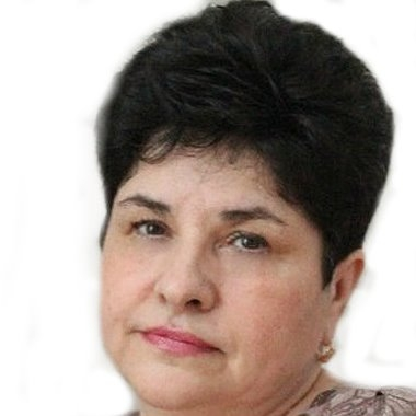 Зозулина Ольга Ивановна
