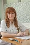 Шипилова Александра Михайловна