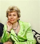 Астахова Ирина Вячеславовна