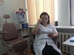 Магомеднабиева Катерина Магомедовна