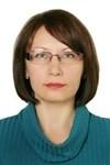 Смирнова Елена Юрьевна