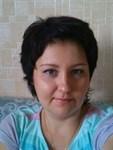 Горячева Татьяна Анатольевна