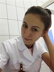 Гладышева Ольга Васильевна