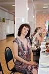 Елисеева Евгения Геннадьевна