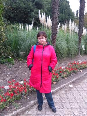 Конева Людмила Анатольевна