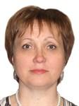 Рыжкова Надежда Николаевна