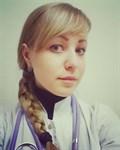 Клюжева Светлана Витальевна