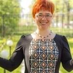 Виллер Ольга