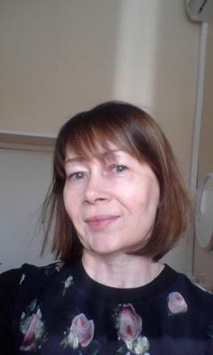 Серебрянская Анна Александровна