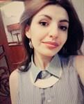 Алексанян Мариам Арменовна