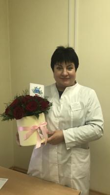 Рудакова Елена Алексеевна