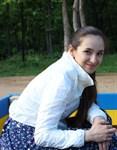 Сагитдинова Эльмира Радиковна
