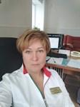 Бахтина Светлана Викторовна