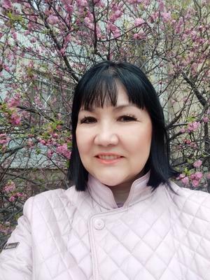 Иванилова Марина