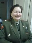 Лыхина Лилия Юрьевна