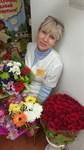 Осташкова Людмила Леонидовна