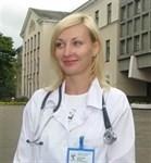 Сицко Наталья Владимировна