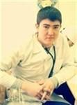 Веллеков Сердар Бекдурдыевич