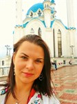 Бушуева Анастасия Эдисоновна