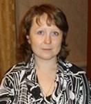 Махонина Марина Ивановна
