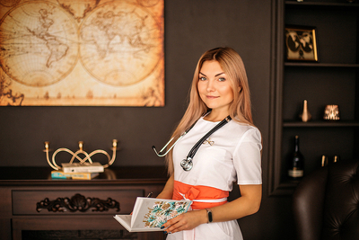 Демченко Юлия Ивановна